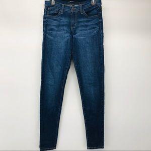 VERVET Flying Monkey Skinny Jeans 28